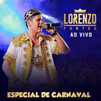 Foto da capa: Lorenzo Fortes Ao Vivo II