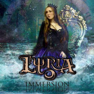 Foto da capa: Immersion