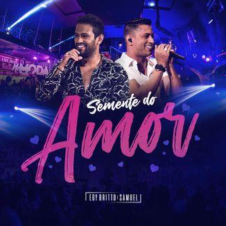 Foto da capa: Semente Do Amor