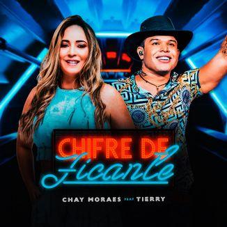 Foto da capa: Chifre de Ficante - Chay Moraes Feat. Tierry