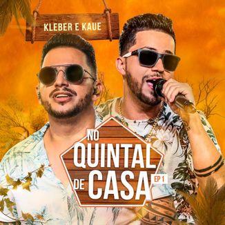 Foto da capa: No Quintal de Casa (Ep1)
