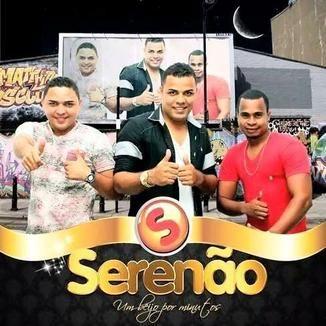 Foto da capa: Serenão 2014, Um Beijo por minuto