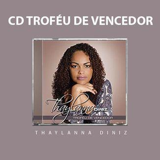 Foto da capa: CD TROFÉU DE VENCEDOR