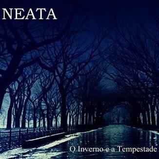 Foto da capa: O Inverno e a Tempestade