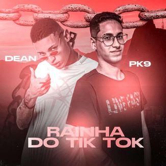 Foto da capa: Rainha do Tik Tok