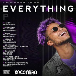 Foto da capa: Everything