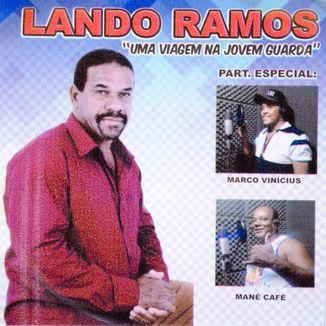 Foto da capa: Lando Seresta