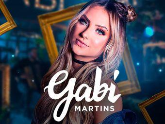 Gabi Martins