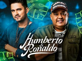 Humberto & Ronaldo