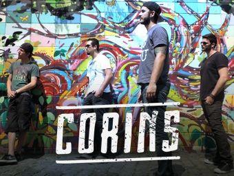 Corins