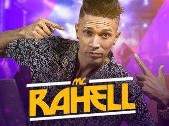 Mc Rahell Oficial