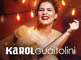 Karol Guaitolini