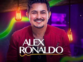 Alex Ronaldo