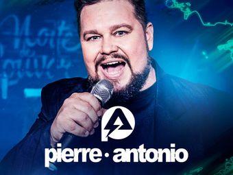 Pierre Antonio