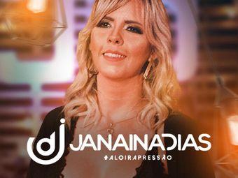 Janaina Dias