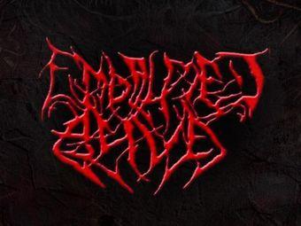 Embalmed Alive