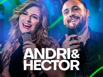 Andri e Hector