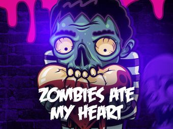 Zombies Ate My Heart