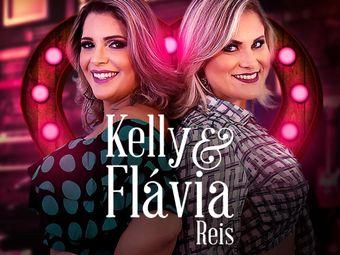 Kelly e Flávia Reis