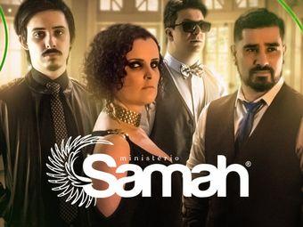 Ministério Samah