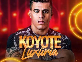Koyote Luxúria