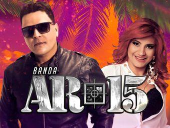Banda Ar15