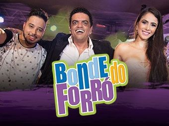 BONDE DO FORRO