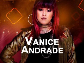 Vanice Andrade
