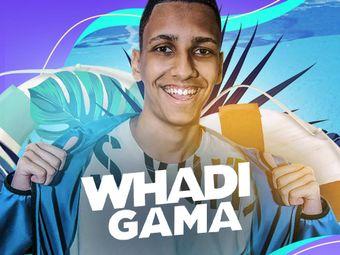 Whadi Gama