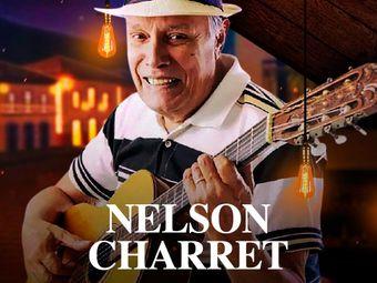 NELSON CHARRET