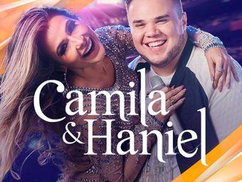 Camila e Haniel