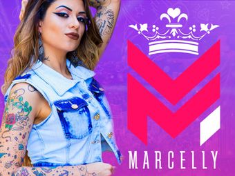 MC Marcelly