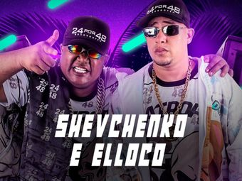 Shevchenko e Elloco