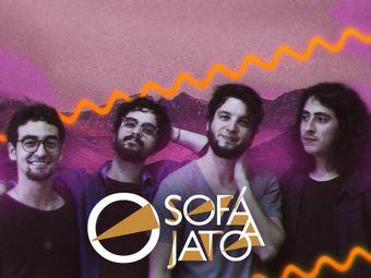 Sofá a Jato