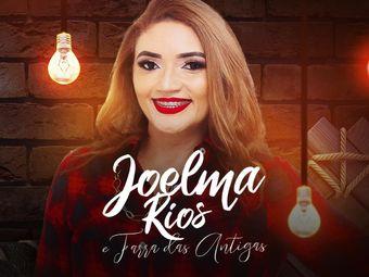 Joelma Rios e Farra das Antigas