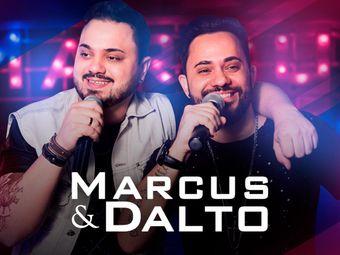 Marcus e Dalto