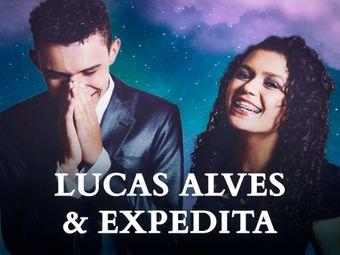 Lucas Alves e Expedita