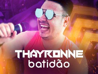Thayronne Batidão Oficial