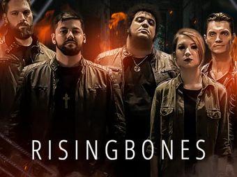 Rising Bones