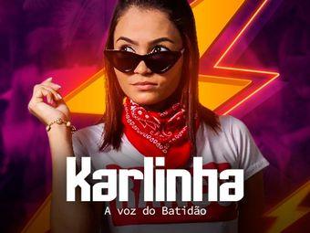 Karlinha A voz do Batidão