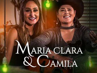 Maria Clara e Camila