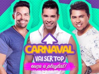 Carnaval vai ser top