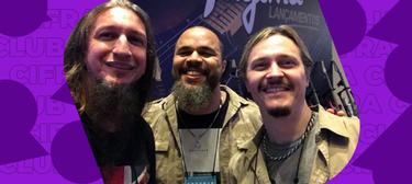 Quem são os guitarristas do gospel brasileiro?