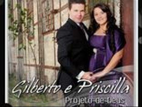 GILBERTO PRISCILLA CD BAIXAR E