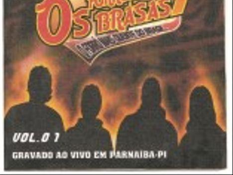BAIXAR 1 VOL CD BRASAS FORRO DO