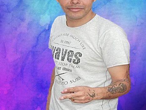 Cantor Juninho do Pan – Palco MP3
