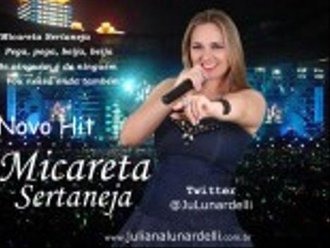 CD MICARETA SERTANEJA BAIXAR GRATIS