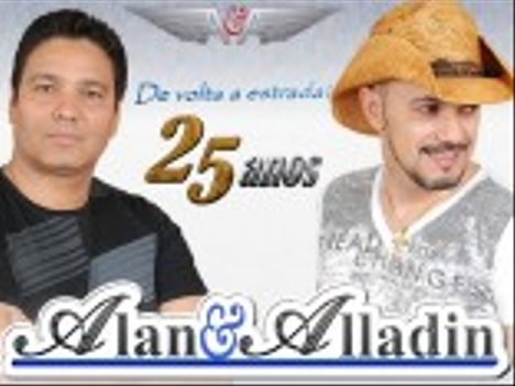 alan e aladim palco mp3