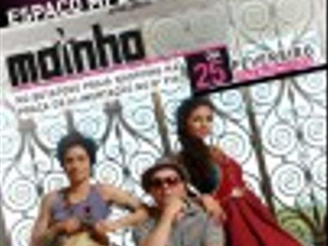 Esnoba - Moinho / Emanuelle Araujo – Palco MP3