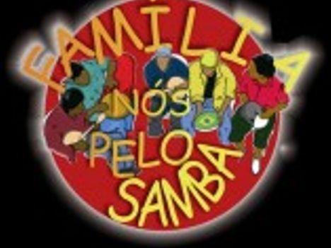 Família Nós Pelo Samba – Palco MP3